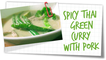 spicythaigreencurry
