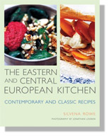The Eastern & Central European Kitchen